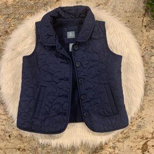 4 for $20 Gap Vest